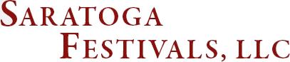 Saratoga Festivals LLC